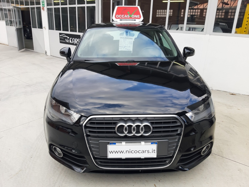 VENDUTA! Audi A1 1.2 TFSI Attraction