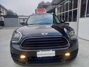 MINI Cooper D Countryman Mini 2.0 Business